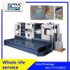 Webfed máquina de corte transversal