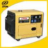 Générateur de 4.2kVA silencieux