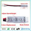 소형 3 RGB 5050를 위한 중요한 관제사 제광기 증폭기 3528의 LED 빛 지구 12V