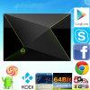 Bella casella M9s Z8 S905 2g 16g di disegno TV