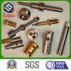 OEM, Acero Inoxidable Aluminio mecanizado CNC de piezas de metal de bronce