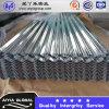 Chapas de aço galvanizadas onduladas (XGZ-24)