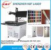 Машина отметки лазера волокна высокого качества 10W 20W 30W