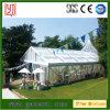 500 Pessoas Luxury transparente tenda de casamento com teto clara para venda