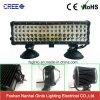 Barra ligera del CREE LED de las filas de las piezas de automóvil 4 para el vehículo reinstalado Boat/SUV/Jeep