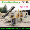 기계, 중간 벽돌 생산 공장을 만드는 유압 자동적인 Cabro