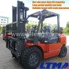 Una buena calidad de la marca Ltma 4 tonelada los precios de la carretilla elevadora GAS