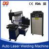 Soldadura de laser da linha central da máquina 300W quatro do CNC auto