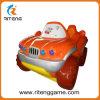 Infantil Amusment paseo en coche/avión para juegos al aire libre