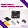 808D-1 Kit (interruptor manual para alargar la batería con el tiempo)