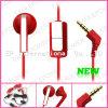 Auscultadores de 3,5 mm do fone de ouvido com som estéreo para Nokia (EP-P-004)