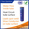 Dickschichtgefäß-sofortige Wasserstrom-Hahn-Dusche-elektrischer Warmwasserbereiter der heizungs-2017 3kw