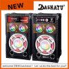 8inch ad alta fedeltà 2.0 PRO DJ Loudspeaker Xd8-8001