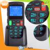 Elder teléfono móvil/teléfono Senior SOS