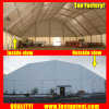 Tenda bianca all'ingrosso del poligono per l'evento di sport nel formato 30X60m 30m x 60m 30 da 60 60X30 60m x 30m