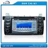 Sistema del coche DVD para BMW E46 M3 con el iPod GPS (z-2904) de Bluetooth