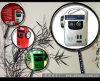 LED Solar Flashlight (RD-339)