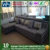 Mobilia sezionale dell'insieme di salone dello strato & del Chaise del sofà (TG-HD04)