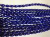 Korn-Schmucksachen Lapis Lazuli Roundelle bördelt Strang-Korne für Schmucksachen und Schmucksachen