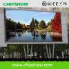 Tela grande ao ar livre do diodo emissor de luz P13.33 da cor cheia de Chipshow