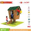 Новая интересная деревянная миниая дом 2017