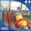 La alta eficiencia! Desbordamiento de la húmeda Molino de bolas (MQY)