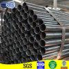 Tubo suave de los tubos de acero del hierro de ASTM A53 ERW
