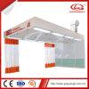 Stanza di lucidatura di smeriglitatura del preparato della stazione della polvere brandnew di disegno semplice di Guangli per la riparazione dell'automobile