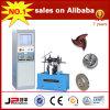Jp máquina de equilibragem Horizontal para a média do ventilador do Rotor Impulsor