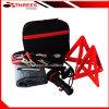 Kit de Auto de emergencia con doble triángulo de advertencia (ET15034)