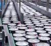 Алюминий Тин можно наполнять упаковочные машины