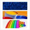 Anorganisch Blauw 28 van het Pigment voor (Groenachtig) Plastiek