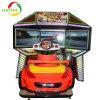 Trois super écran Simulateur de course de moto Machine de jeu