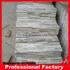 Parement en pierre naturelle de panneaux muraux de pierre