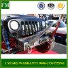 Wacht van de Bumper van Evo de VoorStaal Gewijzigde voor Jeep Wrangler 2007-2017