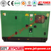 中国のディーゼル機関のGenset 25kVAの無声ディーゼル発電機セット
