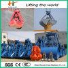 Seau d'encavateur de câble métallique de bloc supérieur