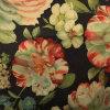Modo Flower Printing Suede Fabric per Garment