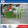L'extrusion d'alimentation à froid de la machine pour la machinerie de matières premières en caoutchouc