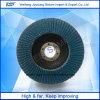 Pente industrielle protégée par fusible de disque d'aileron d'alumine de Zirconia