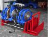 сварочный аппарат машины сплавливания приклада размера сплавливания 40-160mm ручной