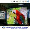 Cartelera a todo color de interior de la pantalla de visualización de LED del alquiler de SMD