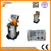 CE Electrostatic Powder Coating Equipment per Steel Surface