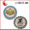 고품질 참신 금속 주문 고대 동전