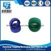 Selo verde da UE NBR do plutônio do selo, azul de borracha pneumático