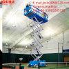 [5.79م] جني إشارة يقصّ كهربائيّة يزوّد جوّيّة [ووركينغ بلتفورم] إزدهار مصعد