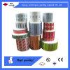Seguridad adhesivo de la etiqueta engomada / total de transferencia de la etiqueta autoadhesiva / Anti Falsificación del sello de vacío etiqueta autoadhesiva