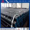 Preço de fábrica API 5L Gr. B Tubo de aço de carbono