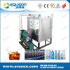 Linha automática de bebidas com gás Refrigerador de água