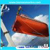Barco salva-vidas Lifesaving aprovado do dispositivo GRP do SOLAS